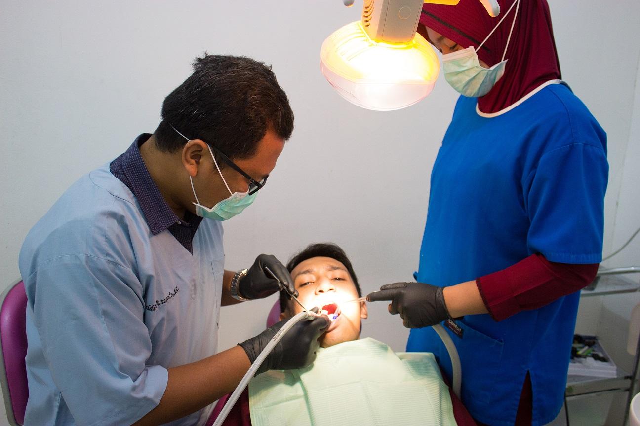Klinik Gigi